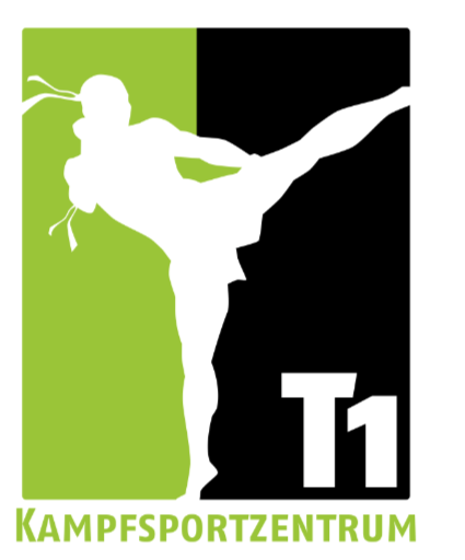 Logo T1 Kampfsportzentrum